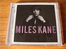 CD Album: Miles Kane : Colour Of The Trap : Sealed
