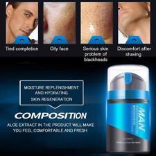 Men's Anti Aging Face Cream Hyaluronic Acid Serum Anti Wrinkle Day Cream for Men