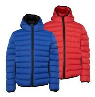 Boys French Connection Stylish Hooded Padded Jacket Sizes Age from 7 to 14 Yrs