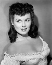 """BARBARA HALE IN THE 1953 FILM """"SEMINOLE"""" - 8X10 PUBLICITY PHOTO (FB-179)"""
