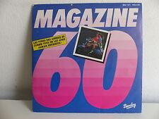 MAGAZINE 60 Intro 1960 Sherry baby ... 100125