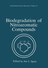 Environmental Science Research: Biodegradation of Nitroaromatic Compounds 49...