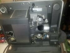 vintage Bell & Howell Filmosound Model 535 16mm Sound Movie Projector