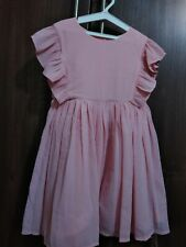 Mothercare Girl's Dress 3-4 Years NWT