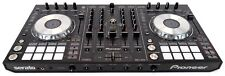 Pioneer DDJ-SX2 Serato DJ Controller Mixer Decksaver + Neuwertig + 1.5J Garantie