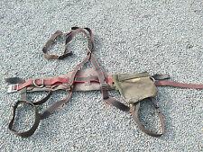 Cresto Arbre/Pole/antenne complet harnais de sécurité avec jambe Boucles