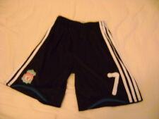 "Liverpool short shorts Adidas 28"" 158 cm vintage"