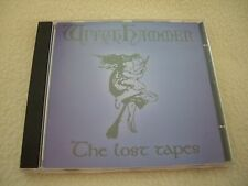 WITCHHAMMER / Witch Hammer - The Lost Tapes CD Dazed & Confused 2000