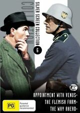 The Silver Screen Collection : Vol 6 : NEW DVD