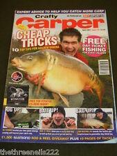 CRAFTY CARPER - CHEAP TRICKS - APRIL 2007 # 116