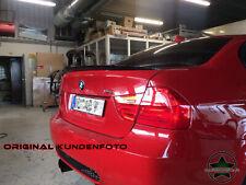 Cstar Heckspoiler Spoiler Lippe HIGH QUALITY FRP passend für BMW E90