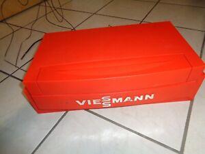 Viessmann Vitotronic 200 Typ kW2 Heizungsregelung Kesselsteuerung