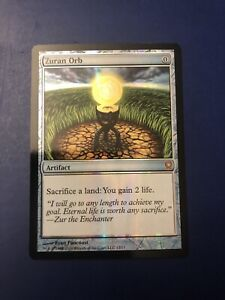 From the Vault Relics *FOIL NM* MTG 1x IVORY TOWER