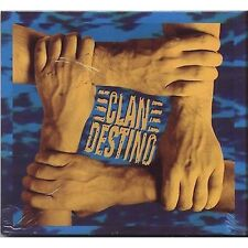 CLAN DESTINO - Omonimo - CD DIGIPACK 1994 SIGILLATO SEALED