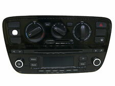 VW UP RADIO CAR AUDIO AUTORADIO RCD 215 1S0035156H 1S0820045R TECHNISAT