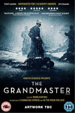 Cung Le, Hye-Kyo Song-Grandmaster  (UK IMPORT)  DVD NEW