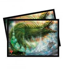 Ultra Pro Magic The Gathering Pattern of Rebirth Deck Sleeves 100 ct