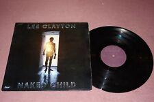 LEE CLAYTON / NAKED CHILD / 1979