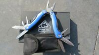 Puma TEC Mini-Multitool Messer Werkzeug Multi-Tool 273500