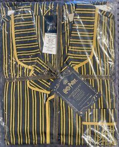 Pottery Barn Teen HARRY POTTER™ GRYFFINDOR™ House Pajama Set, Small, FREE SHIP