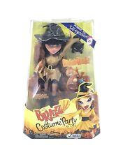 BRATZ Costume Party MEYGAN - WICKED WITCH Halloween MGA HTF - NEW IN BOX