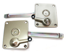 Door Window Regulator - Pair - FJ40, FJ45 1963-1974
