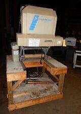"""Sealed Air Model SP-3817 """" Speedy Packer"""" Foam in Place Packager"""