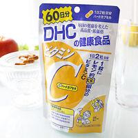 ☀DHC Supplement Vitamin C 60 days 120 capsules F/S