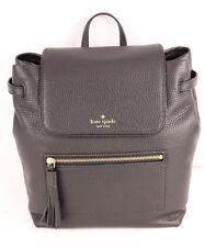 KATE SPADE Kacy Chester Street Backpack Black WKRU4071 NWT MSRP $379