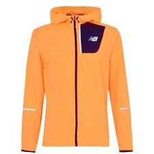 New Balance Core Run Jacket Performance Mens
