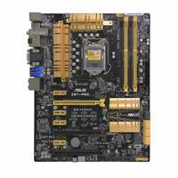 For ASUS Z87-PRO WIFI DDR3 HDMI LGA 1150 USB3.0 Intel Desktop Motherboard