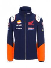 Offiziell Motorradmodell Repsol Gas Honda Team Softshell Jacke - 19 68506