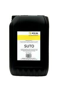 SUPER UNIVERSAL TRACTOR OIL 25 LITRE 25L API: CF/SF STOU (NOT 20L)