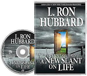 Scientology: A New Slant on Life by L. Ron Hubbard (Audio CD, 2007)