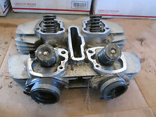 1970 Honda SL350 SL 350 cylinder head heads valves engine motor