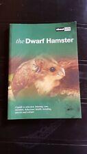 Dwarf Hamster Book