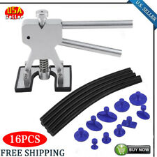 PDR Dent Lifter-Glue Puller Tab Hail Removal Paintless Car Dent Repair Tools EKO