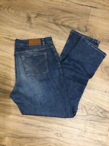 Brax Cooper Denim Herren Jeans Hose Gr.38/32
