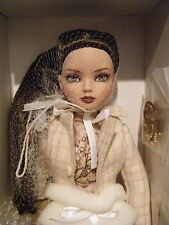 NRFB Wilde Imagination Tonner Ellowyne Chairman of the Bored Dressed Doll