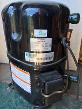 Industrial HVAC Compressors