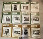 "Russian emigre magazines ""POSEV"", 1984-1985"