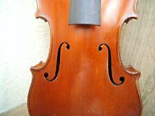 Sehr schöne alte Violine 4/4
