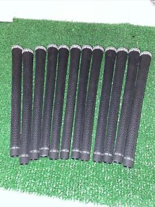 New Lot Of 12 Golf Pride Tour Velvet 360 Standard Golf Grips Size 60R
