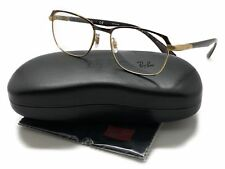 c23a3140ad New listingRayban Eyeglasses 6420 Gold tortoise 2917 52 17 145 Authentic New