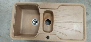 Astracast 1½ Bowl Kitchen Sink