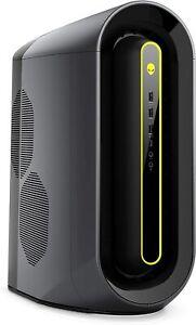 NEW Alienware Aurora R10 Nvidia GeForce RTX 3060 TI Ryzen 5 5600X Gaming PC