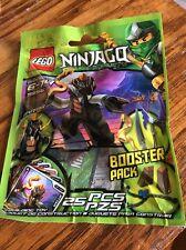LEGO Ninjago Bytar Booster Pack 9556 – Brand New