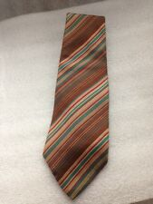 VINTAGE YSL YVES SAINT LAUREN TIE ALL SILK from LORD & TAYLOR MEN'S STORE