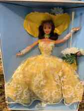 Summer Splendor 1996 BARBIE DOLL in Box!ENCHANTED SEASONS COLLECTION Limited