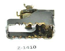 Hyosung XRX 125 D bj.07 - Repose-Pied à l'avant droite PILOTE